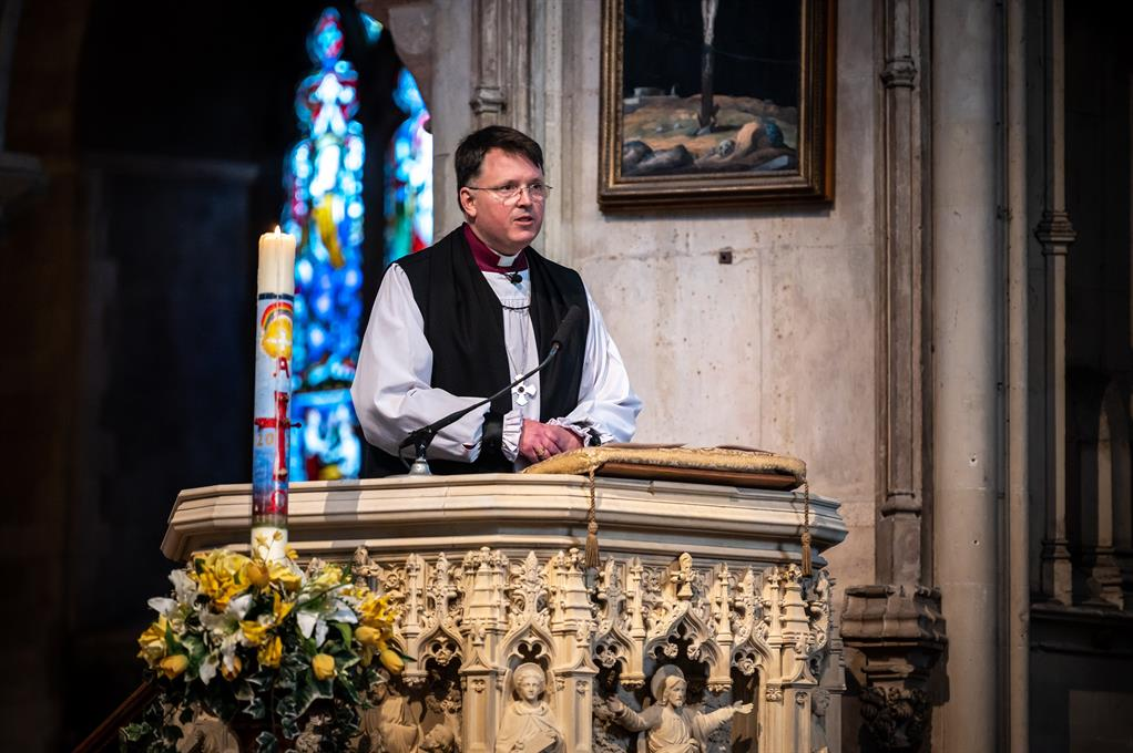 Choral Evensong on the Eve of the Funeral of The Duke of Edinburgh (c) Bill Smith (3)